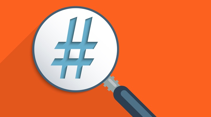 Leveraging The Power of #HASHTAGS